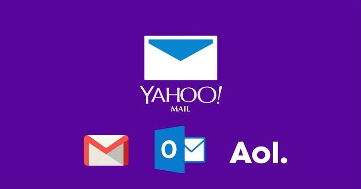 Logo Ymail