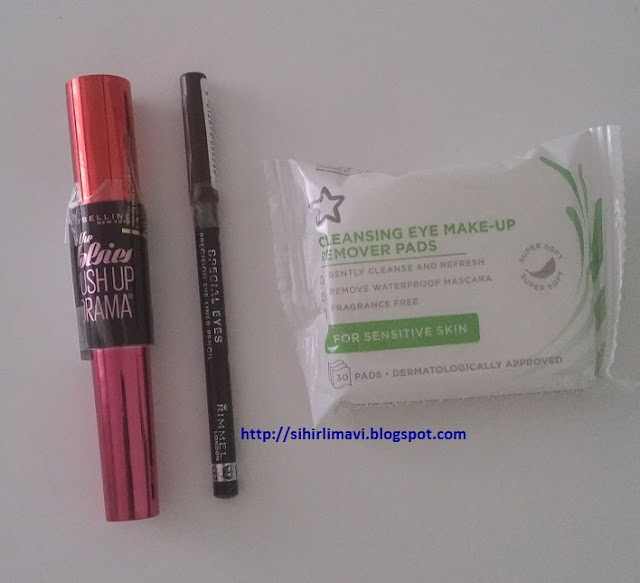 watsons, maybelline, rimmel london, blog, blogger