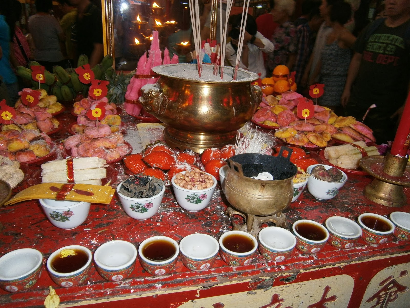Chinese New Year Traditions: Preparation Time! - Comfori