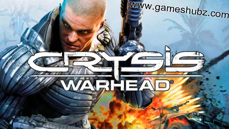 Crysis warhead crack-tdm full game free pc, download, play.