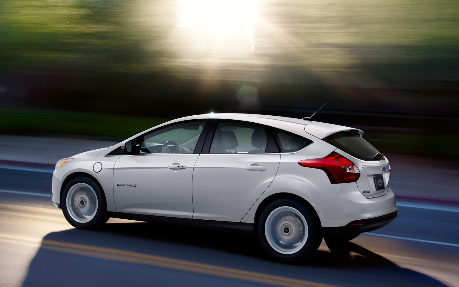 Ford Vehicles Make Kelley Blue Book S 10 Best Green Cars