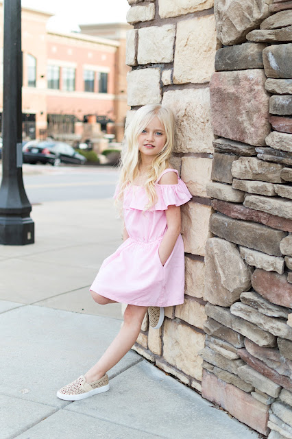 little girl summer fasion outfit ideas daphnie abercrombie