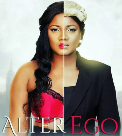 omotola jalade alter ego movie