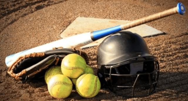 Permainan Softball