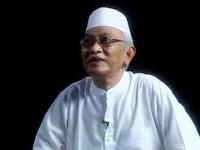 Tutup Ramadhan dengan Berdoa
