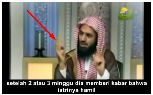 Allahhu Akbar!! Inilah Obat Mujarab Untuk Mandul (Sulit Mempunyai Keturunan) Di Dalam Al-Qur'an