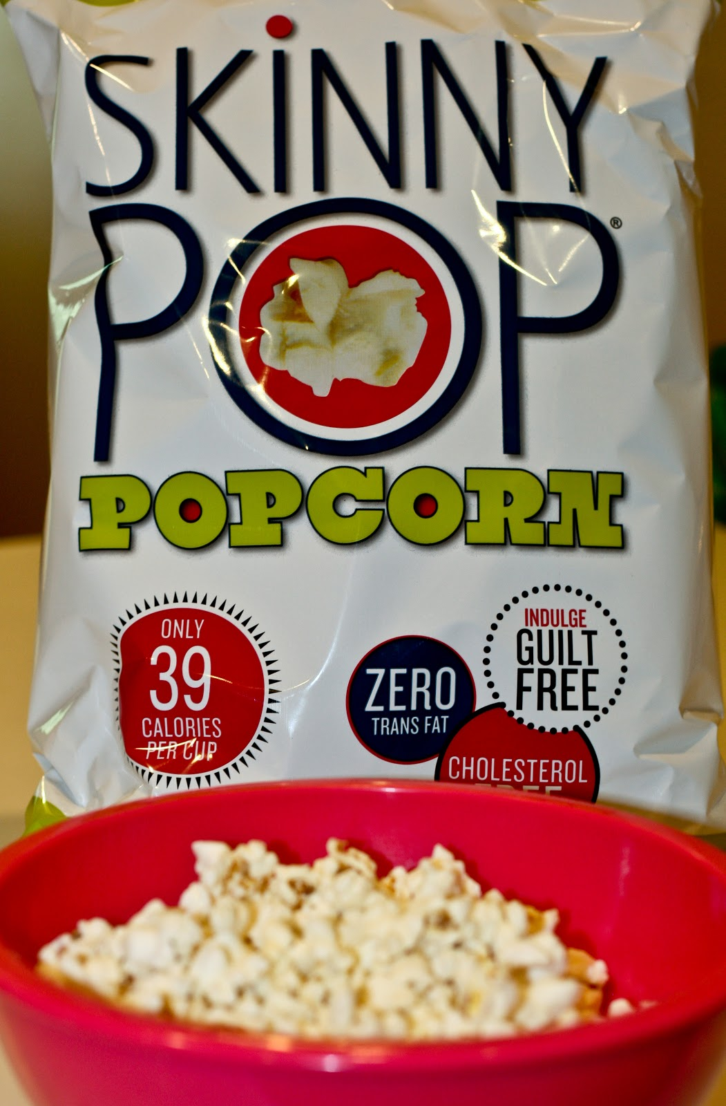Muncher Cruncher: Product Review: Skinny Pop