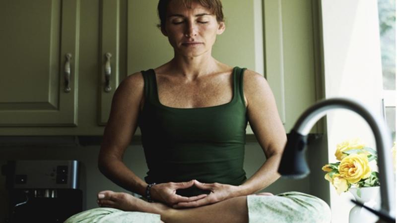 Meditacion para adelgazar y rejuvenecer el