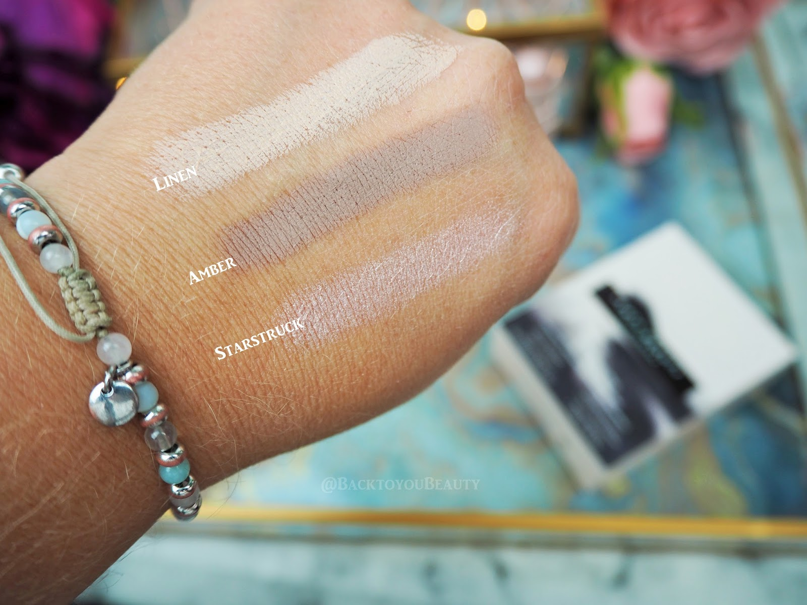 Fenty Beauty Match Stix Swatches