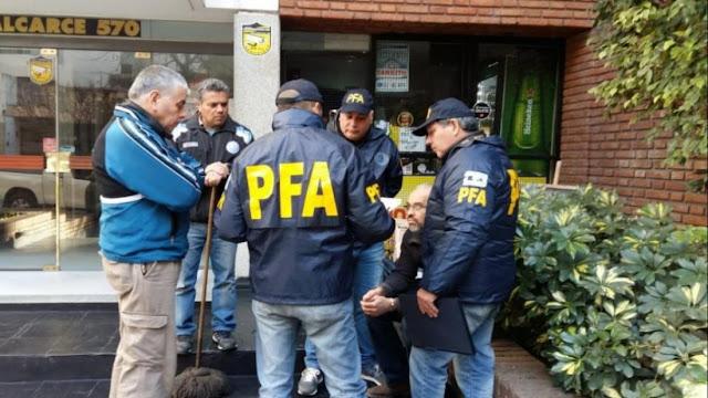 Policía Argentina atrapa a ex-PDVSA, primo de Rafael Ramírez