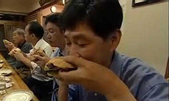 Carne feita de cocô no Japão