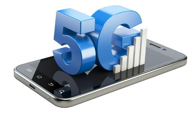 Alemania realizó la primera demostración de uso 5G