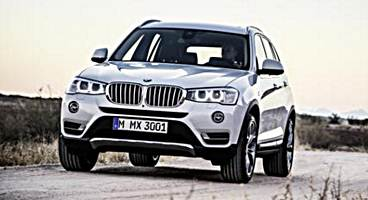 2017 BMW X5 Redesign, Release Date and Price