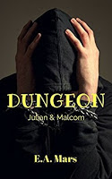Cover Dungeon E A Mars