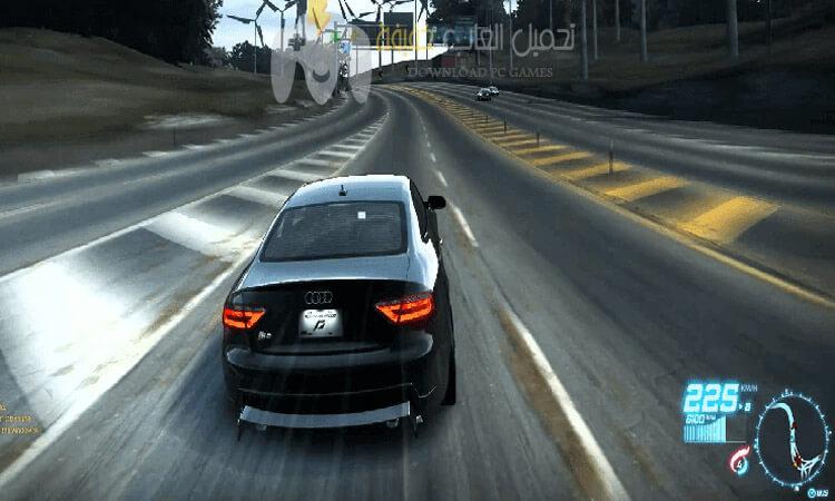 تحميل لعبة Need For Speed World 2010 Offline للكمبيوتر