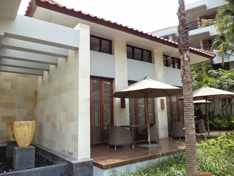 List Proyek Batu Alam Lombok