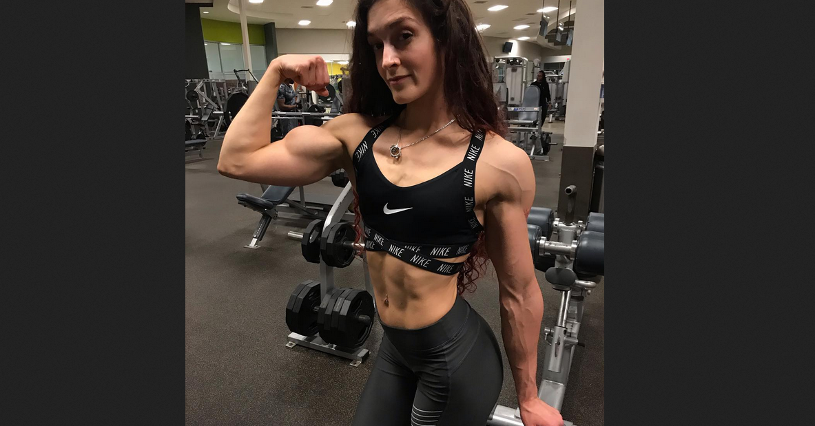 Female Bodybuilding, What would people recommend for beginners?