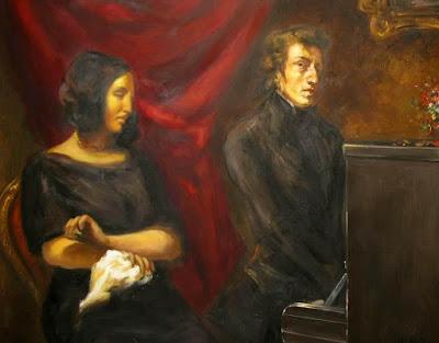 Prélude no 15 en ré majeur - Frédéric Chopin | ♫ dans - ART a9