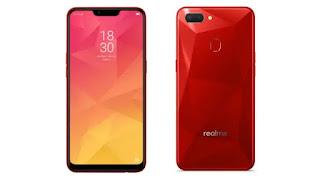 Realme Laris Manis Mencapai 4 Juta penjualan Smartphone