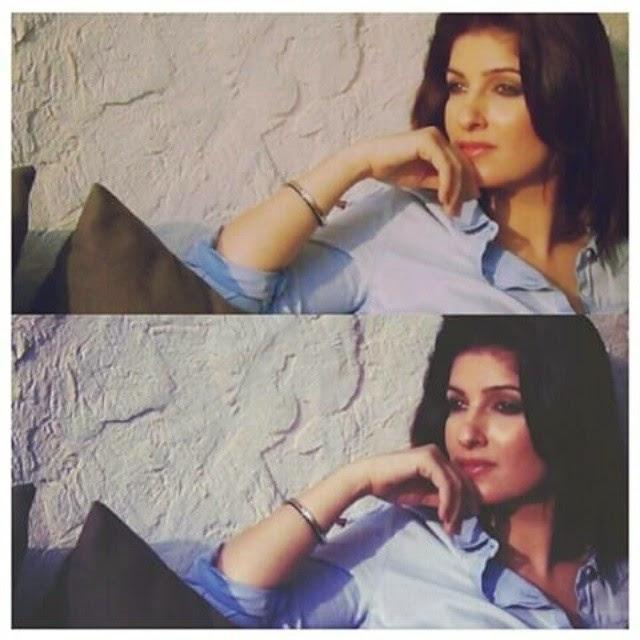 good morning twinkle khanna ,, Twinkle Khanna Latest Hot Pics