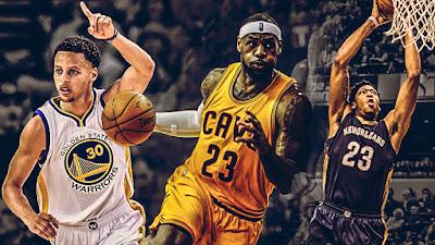 Top 10 NBA stars