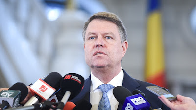 Klaus Iohannis, Grindeanu-kormány, Sorin Grindeanu, Liviu Dragnea, PSD, OUG 13