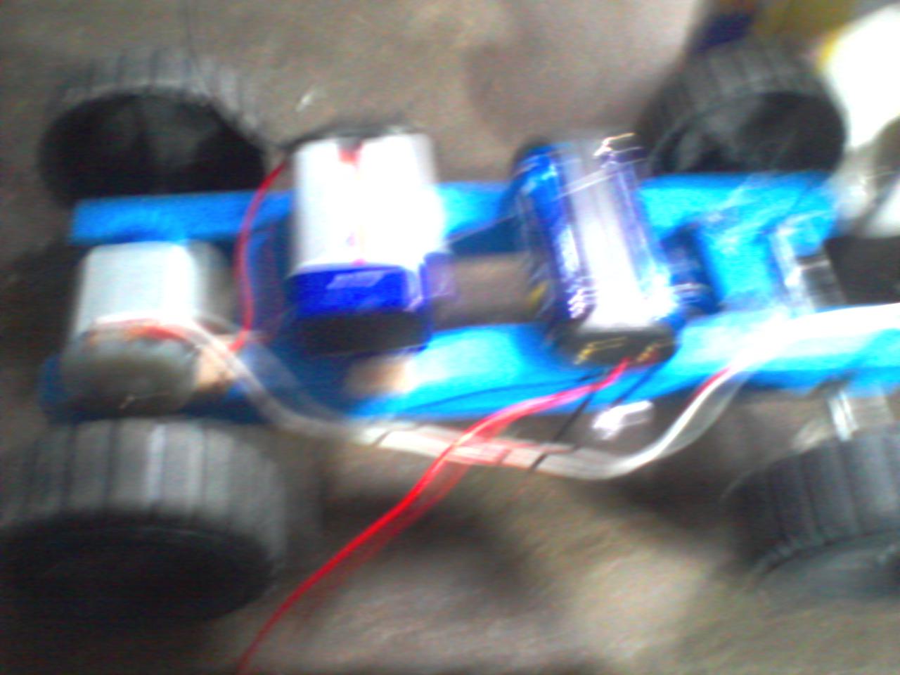 Carro Electrico