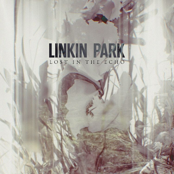 Linkin Park - Lost In The Echo - Single Cover