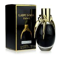 Logo Concorso di Halloween : vinci gratis 1 bottiglia di Eau de Parfum Fame di Lady Gaga