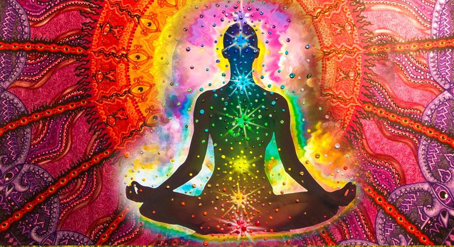 ¿Qué chakra domina tu vida y cómo define  tu personalidad?
