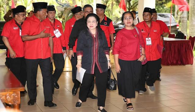Megawati Ingin Kontestasi Pilkada tak Menghalalkan Segala Cara