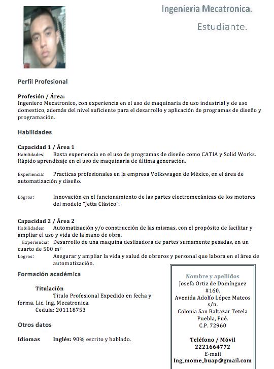 Curriculum Vitae Dppoto13