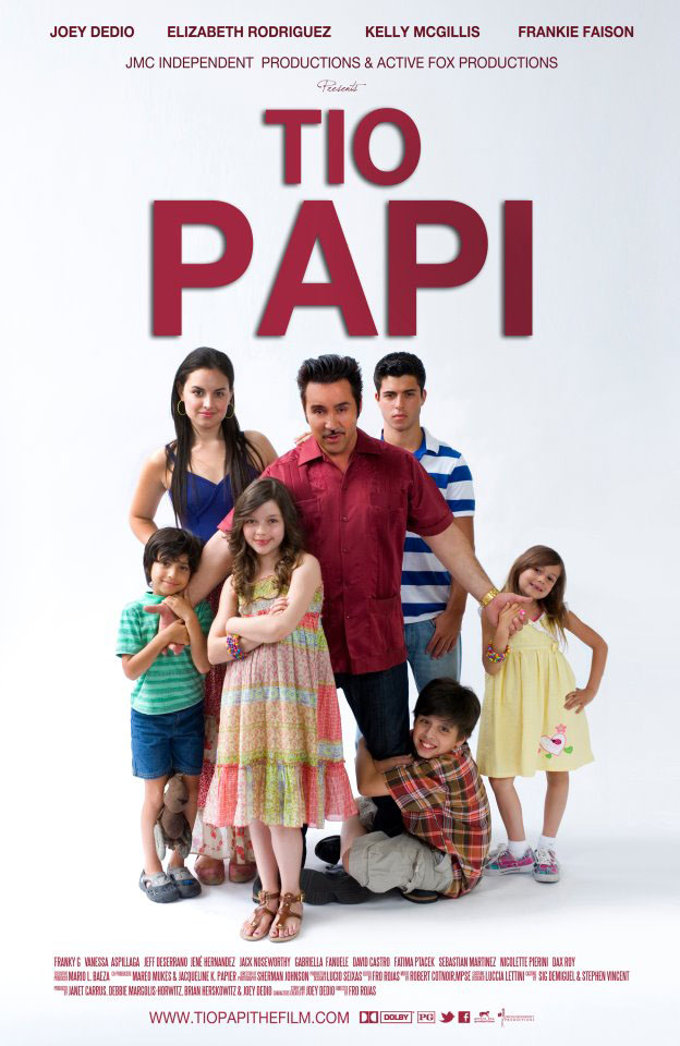 Assistir Tio Papi 2013 Torrent Dublado 720p 1080p / Sessão da Tarde Online