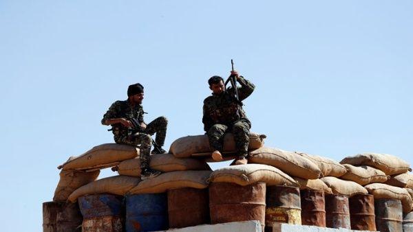 """Moscú: EE.UU. debe explicar su """"ceguera selectiva"""" respecto a los terroristas en Siria"""