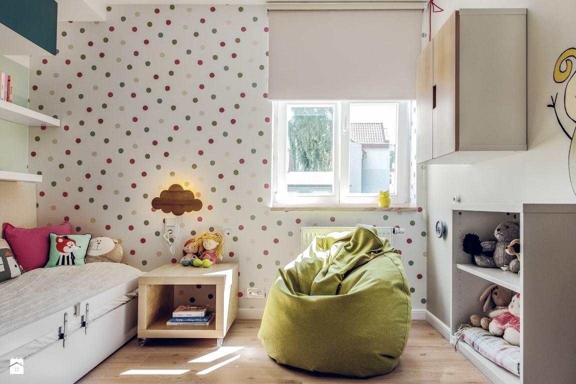 Design your home: Scandi kids - Skandynawski pokój dla dziecka