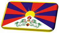 interactive travel tourist map tibet