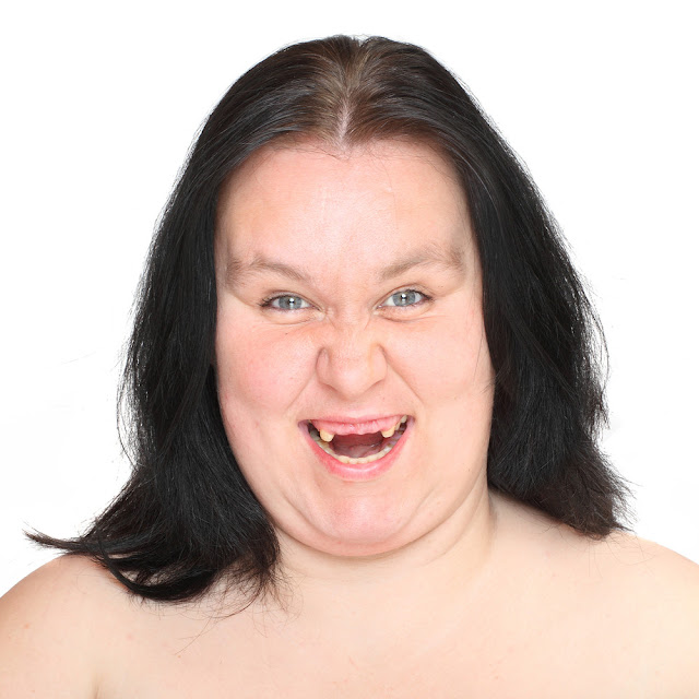gambar foto wanita cewe perempuan paling gila paling unik paling aneh paling lucu dan paling gokil di dunia-29