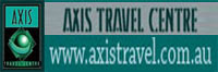 AXIS TRAVEL CENTRE (SA)