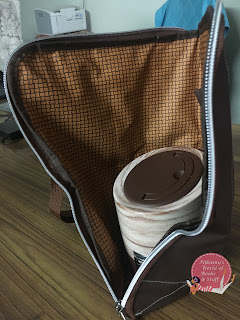 Vaya Tyffyn Stainless Steel Lunch Box with Bag Mat Review