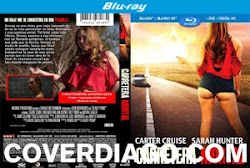 Deadly pickup - Carretera mortal - Bluray