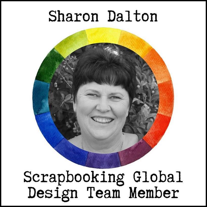 Scrapbooking Global - Stampin' Up