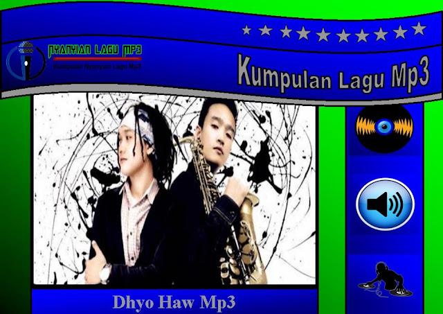 Lagu Dhyo Haw Mp3
