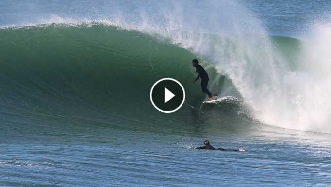 Hossegor - Saturday 17 November 2018