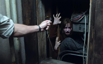Juan Creepy News! Man dies while watching The Conjuring 2 – Body Missing