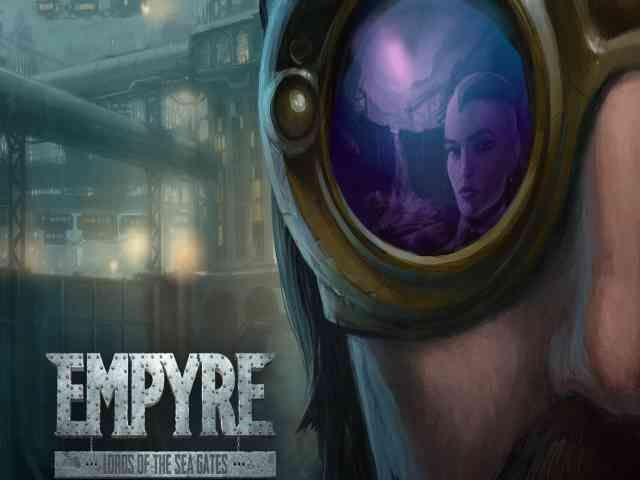 Empyre Lords of The Sea Gates Game Review
