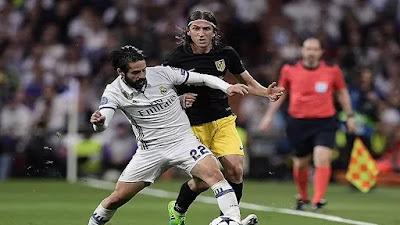 Isu Isco Tinggalkan Real Madrid, Zinedine Zidane Menjawabnya