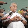 Komentar MS Kaban soal Polri Minta Tambahan Anggaran Rp 44,4 Triliun untuk Berantas Terorisme