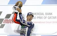MOTO GP - El campeón se estrena en la nueva temporada con buen pie