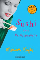 Sushi para principiantes.