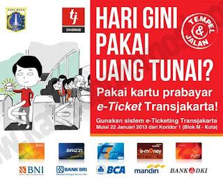 transjakarta e ticketing